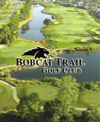 Bobcat Trail Golf Club | Bobcat Trail Golf Course,North Port, Florida,  - Golf Course Photo