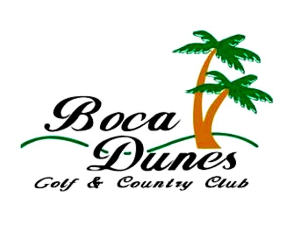 Boca Dunes Golf & Country Club, Boca Raton, Florida, 33428 - Golf Course Photo