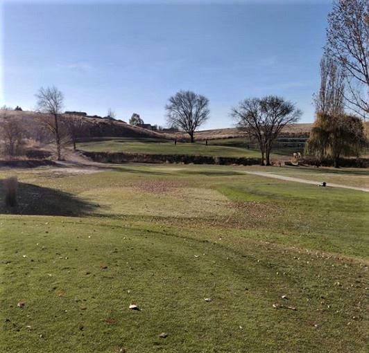 Golf Course Photo, Boise Ranch Golf Course, Boise, Idaho, 83709