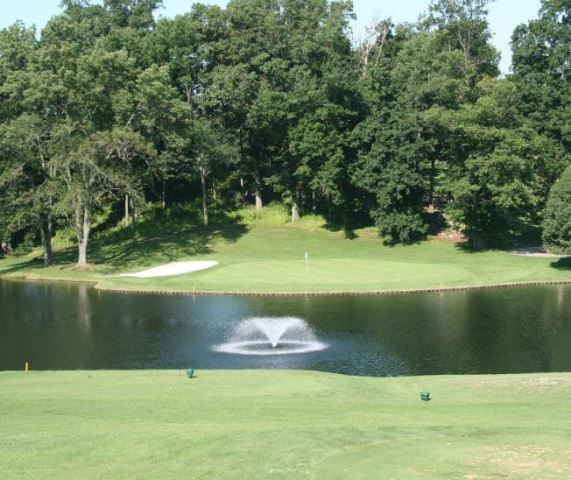 Bon Air Country Club,Glen Rock, Pennsylvania,  - Golf Course Photo