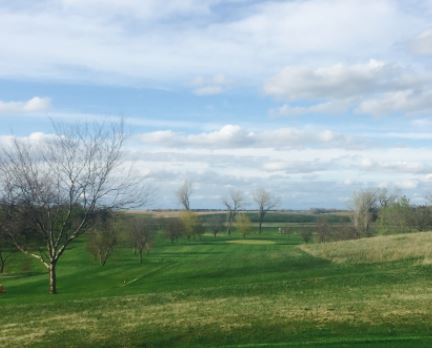 Bon Homme Country Club | Bon Homme Golf Course