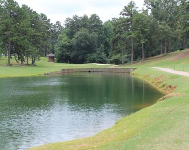 Bonnie Brae Golf Club, CLOSED 2018,Greenville, South Carolina,  - Golf Course Photo