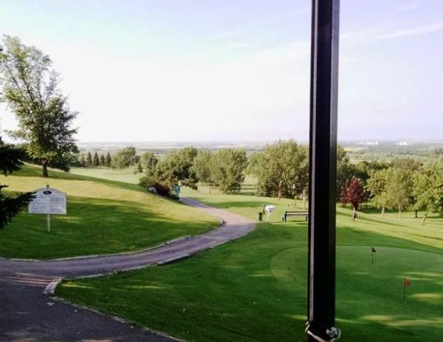 Bottineau Country Club | Bottineau Golf Course