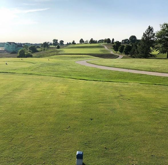 Golf Course Photo, Boulder Creek Golf Club, Belmont, Michigan, 49306