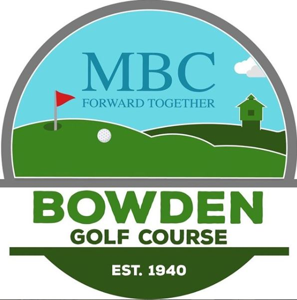 Bowden Golf Course, Macon, Georgia,  - Golf Course Photo