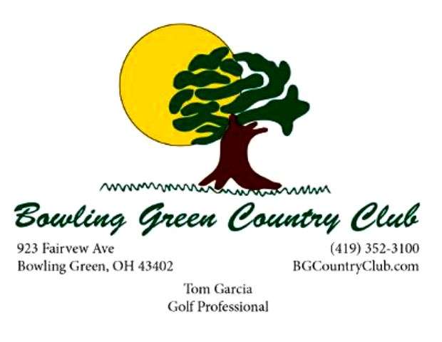 Bowling Green Country Club,Bowling Green, Ohio,  - Golf Course Photo