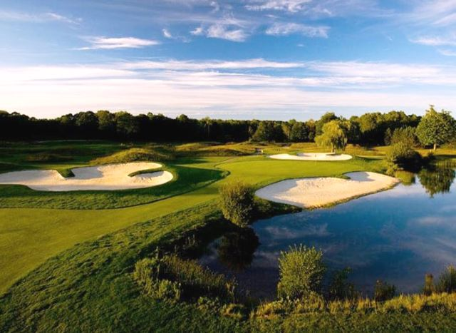 Boyne Highlands Resort & Country Club, Donald Ross Memorial,Harbor Springs, Michigan,  - Golf Course Photo