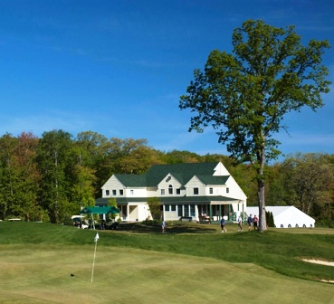 Bradford Country Club,Bradford, Massachusetts,  - Golf Course Photo