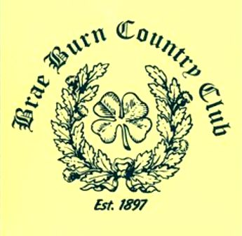 Brae Burn Country Club, Highland Course, Newtonville, Massachusetts, 02165 - Golf Course Photo