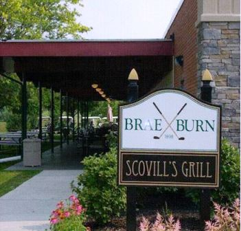 Brae Burn Golf Course,Dansville, New York,  - Golf Course Photo