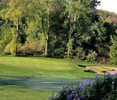 Braeside Golf Course, CLOSED 2015,Rockford, Michigan,  - Golf Course Photo
