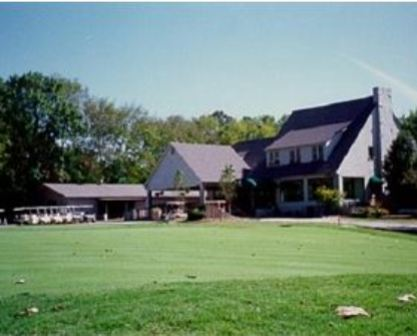 Brainerd Golf Course, Chattanooga, Tennessee, 37411 - Golf Course Photo