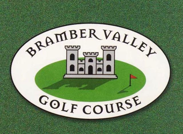 Golf Course Photo, Bramber Valley Golf Course, CLOSED 2014, Greenland, 03840