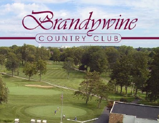 Brandywine Country Club, Championship Course, Maumee, Ohio,  - Golf Course Photo