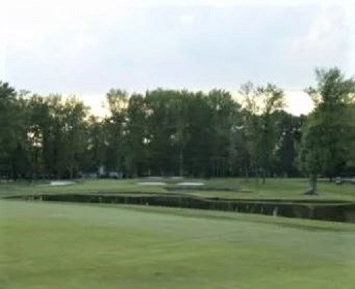 Brandywine Country Club, CLOSED 2015, Wilmington, Delaware,  - Golf Course Photo