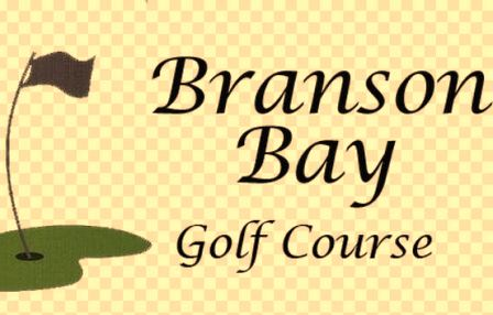 Golf Course Photo, Branson Bay Golf Course, Mason, 48854