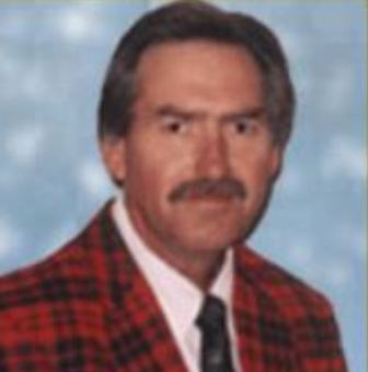 Golf architect Photo, Brian Ault
