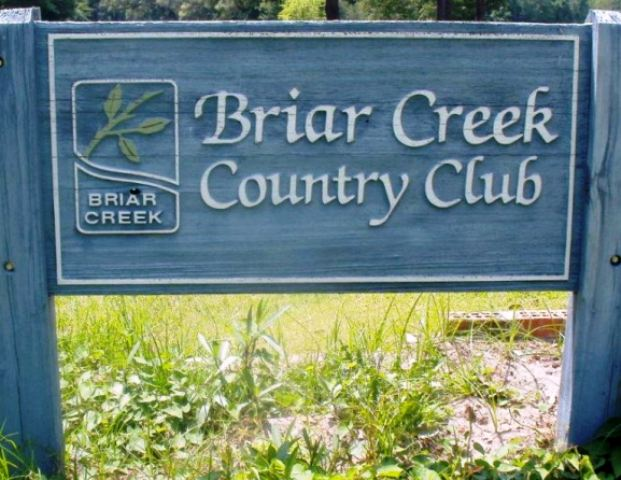 Briar Creek Country Club,Sylvania, Georgia,  - Golf Course Photo