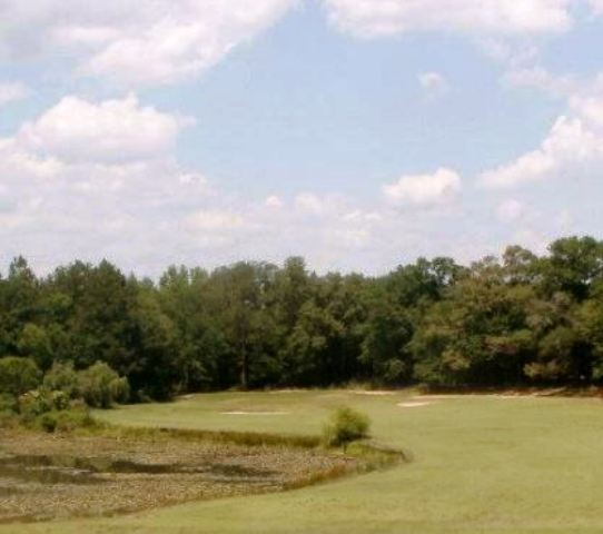 Briar Creek Country Club