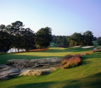 Brickyard Golf Club, Macon, Georgia, 31210 - Golf Course Photo