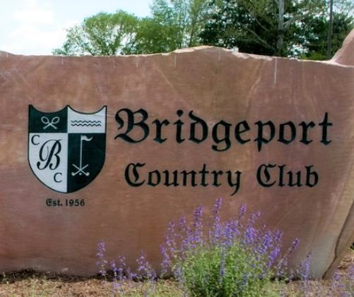 Golf Course Photo, Bridgeport Country Club, Bridgeport, West Virginia, 26330
