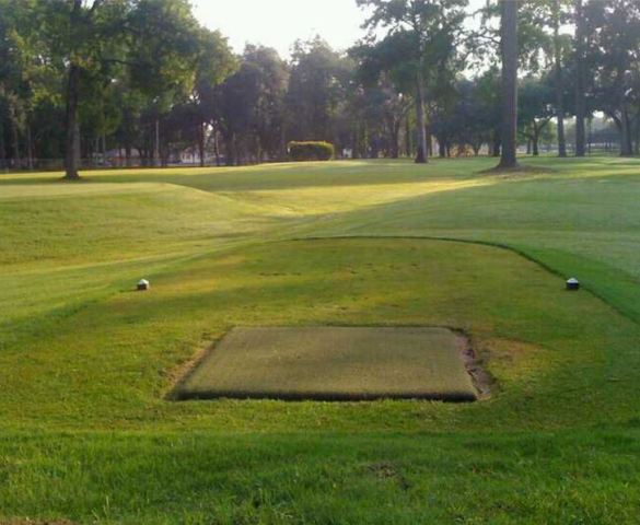 Bringhurst Golf Course, Alexandria, Louisiana,  71301 - Golf Course Photo