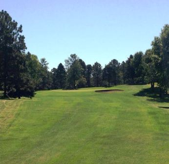 Britton Country Club | Britton Golf Course