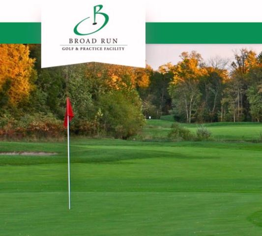 Broad Run Golf & Practice Facility, Bristow, Virginia,  - Golf Course Photo