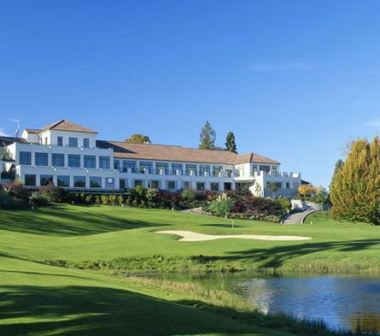 Broadmoor Golf Club, Seattle, Washington, 98112 - Golf Course Photo