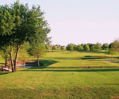 Broken Arrow Golf Club / Broken Arrow Golf Course,Broken Arrow, Oklahoma,  - Golf Course Photo