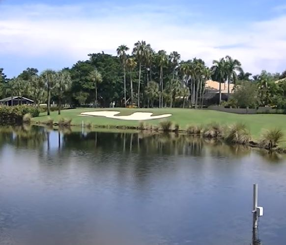 Broken Sound Club, New Course, Boca Raton, Florida,  - Golf Course Photo