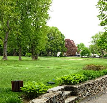 Brookline Country Club,Brookline, Massachusetts,  - Golf Course Photo