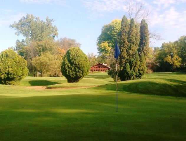 Brookshire Inn & Golf Club, Williamston, Michigan, 48895 - Golf Course Photo