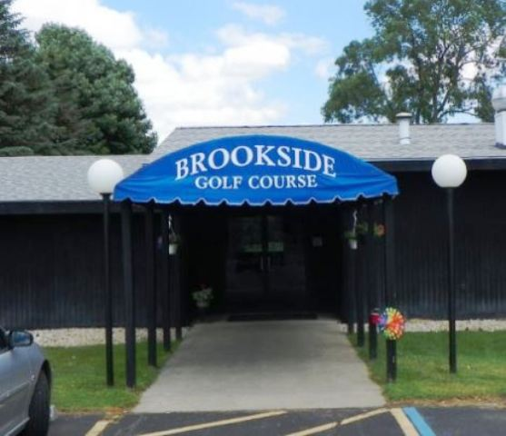 Brookside Golf Course,Saline, Michigan,  - Golf Course Photo