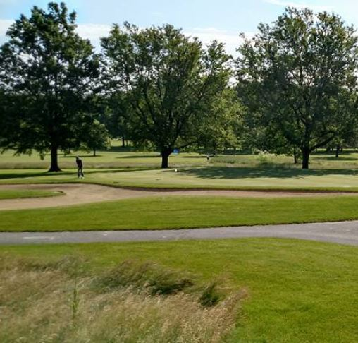 Brookside Golf Course, Ashland, Ohio,  - Golf Course Photo