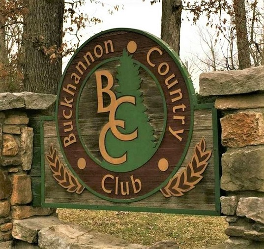 Buckhannon Country Club, Buckhannon, West Virginia, 26201 - Golf Course Photo