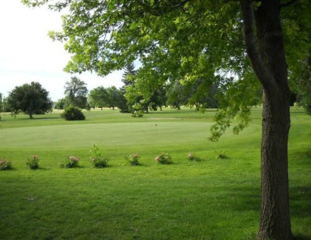 Buffalo Ridge Golf Course, Kearney, Nebraska,  - Golf Course Photo