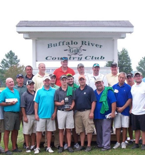 Buffalo River Country Club