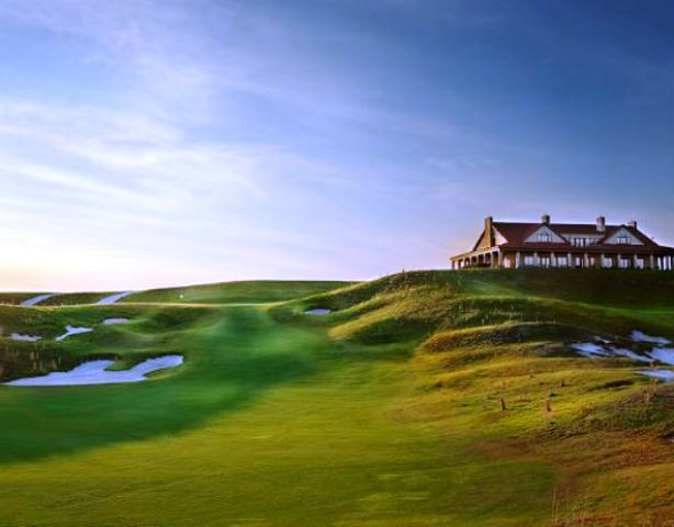 Bulls Bay Golf Club,Awendaw, South Carolina,  - Golf Course Photo
