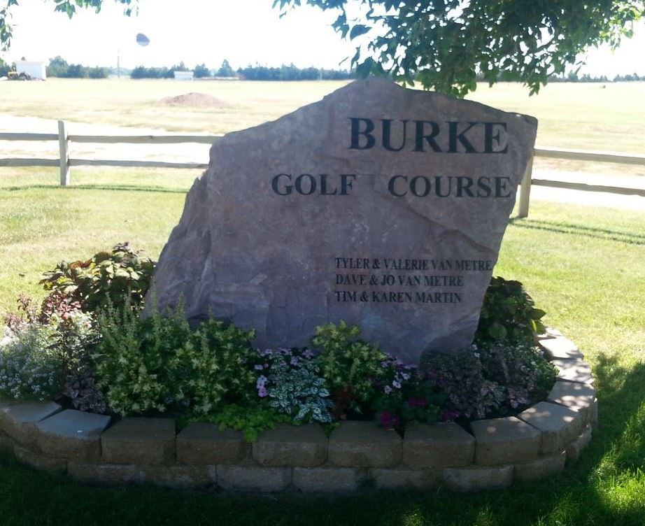 Burke Golf Club | Burke Golf Course