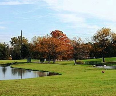 Bushwood Golf Course,Northville, Michigan,  - Golf Course Photo