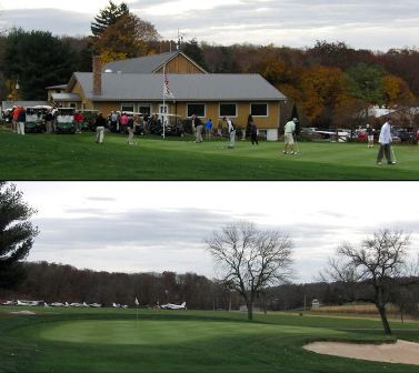 Butter Valley Golf Port,Bally, Pennsylvania,  - Golf Course Photo