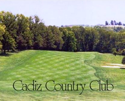 Cadiz Country Club | Cadiz Golf Course, Cadiz, Ohio, 43907 - Golf Course Photo