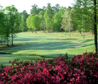 Calvert Crossing Golf Club,Calhoun, Louisiana,  - Golf Course Photo