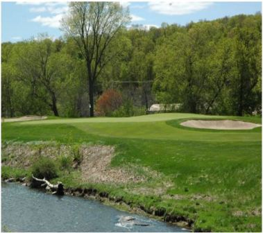 Golf Course Photo, Cavalry Club, Manlius, 13104