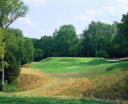 Golf Course Photo, Camargo Club | Carmargo Golf Course, Cincinnati, 45243