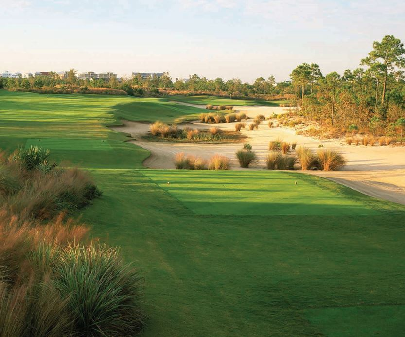 Camp Creek Golf Club