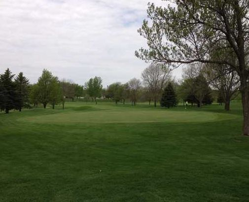Canby Golf Club | Canby Golf Course