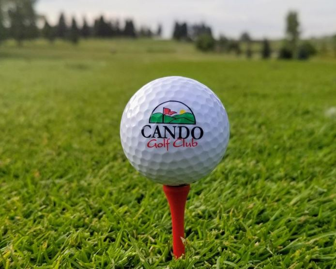 Cando Golf Club | Cando Golf Course, Cando, North Dakota,  - Golf Course Photo