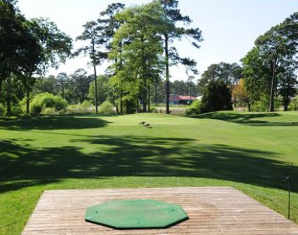 Cane Patch Par 3, CLOSED 2017